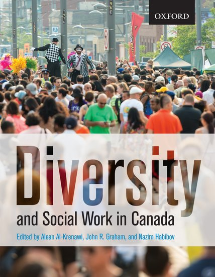 Diversity and Social Work in Canada 3d can canada make peace