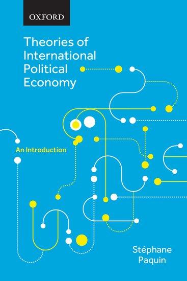 Theories of International Political Economy