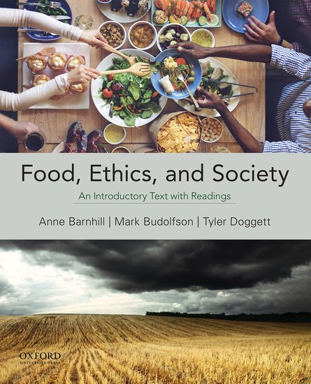 Food, Ethics, and Society ethics and world politics
