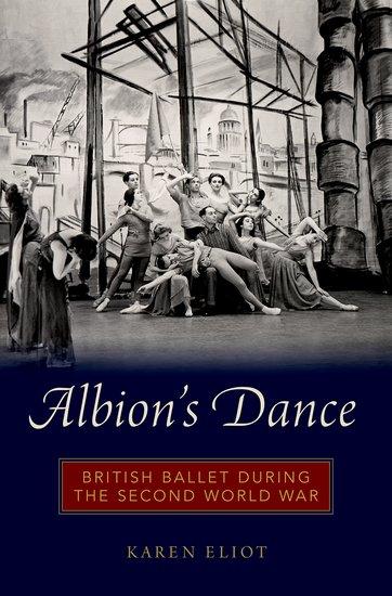 Albion's Dance picasso and dance paris opera ballet