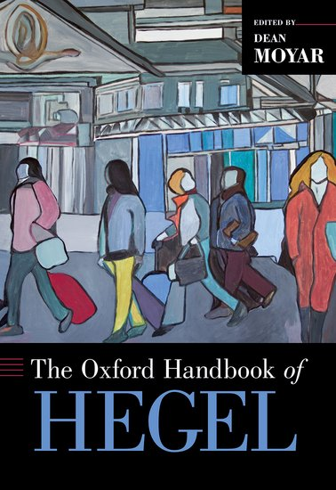 The Oxford Handbook of Hegel the oxford handbook of secularism