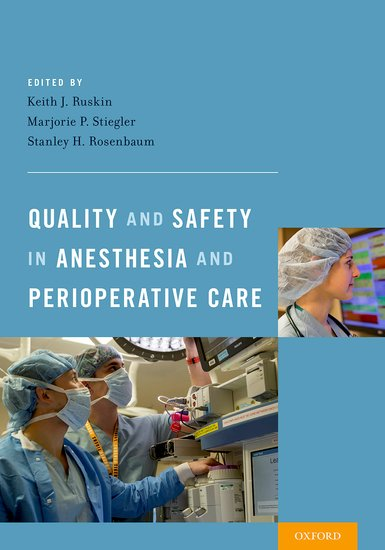 Quality and Safety in Anesthesia and Perioperative Care pressure safety design practices for refinery and chemical operations