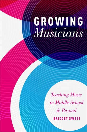 Growing Musicians teaching general music