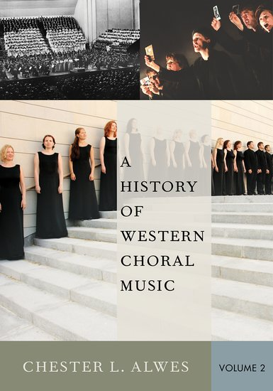 A History of Western Choral Music, Volume 2 gustave flaubert sentimental education or the history of a young man volume 2