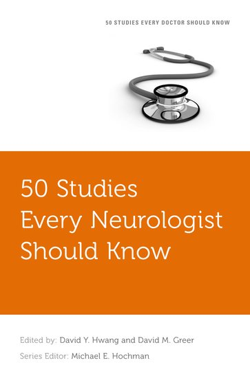 50 Studies Every Neurologist Should Know vera mihajlovic madzarevic clinical trials audit preparation a guide for good clinical practice gcp inspections