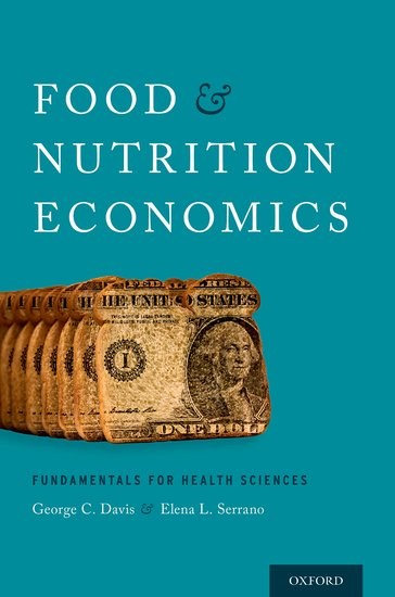 Food and Nutrition Economics цена и фото