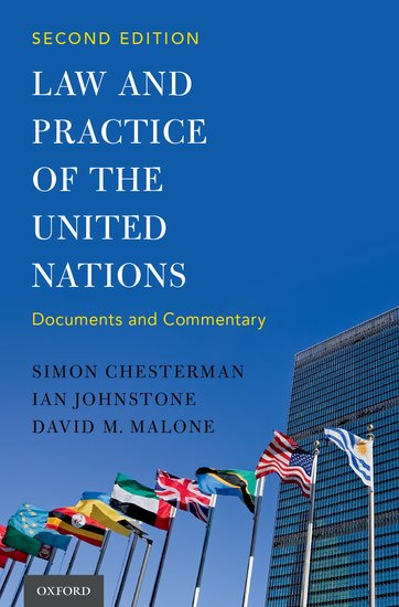 Law and Practice of the United Nations отсутствует banking law and practice