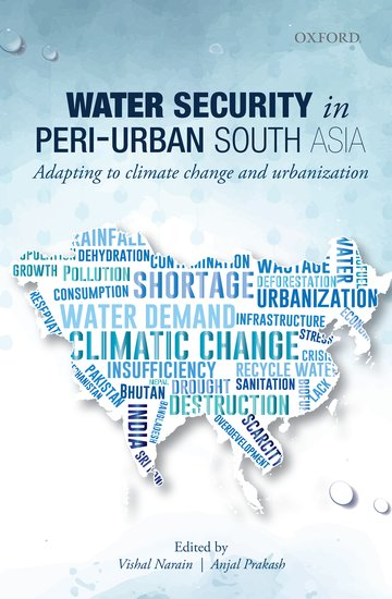Water Security in Peri-urban South Asia