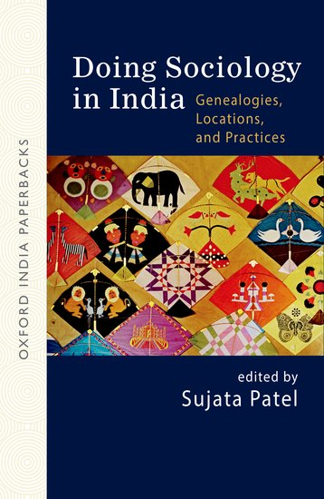 Doing Sociology in India systemic shifts in sociology