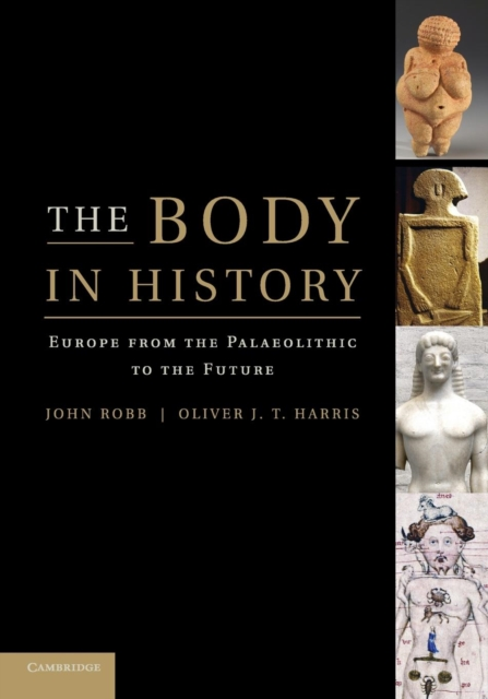 The Body in History william russell the history of modern europe vol 2