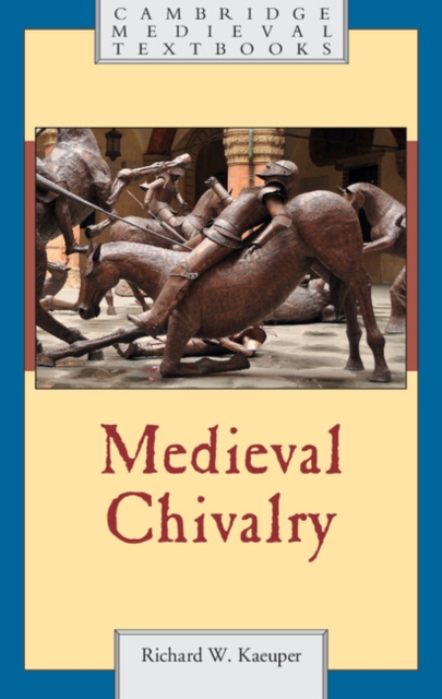 Medieval Chivalry sense and sensibility