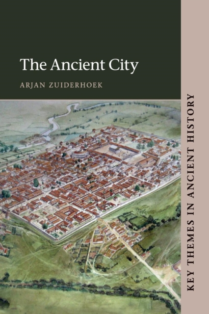 The Ancient City.