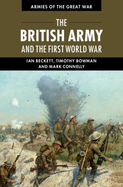 The British Army and the First World War tom mcnichol ac dc the savage tale of the first standards war