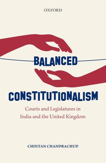 Balanced Constitutionalism a positivist reexamination of judicial review