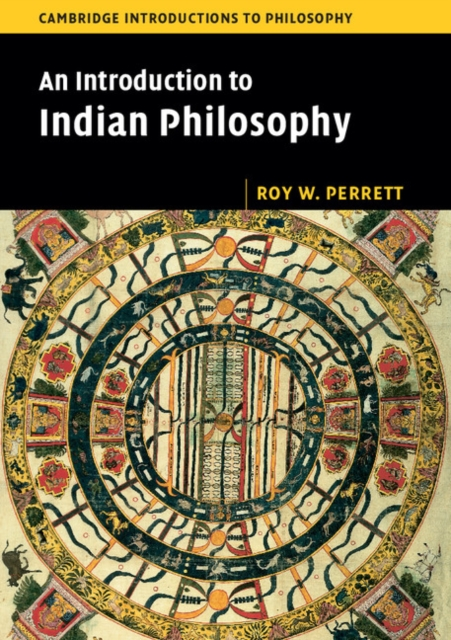 An Introduction to Indian Philosophy an introduction to the philosophy of art