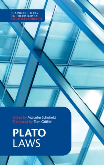 Plato: Laws themes in greek society and culture