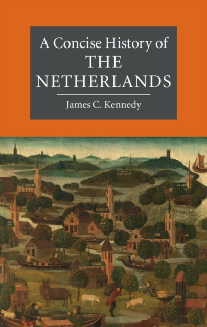 A Concise History of the Netherlands the age of rembrandt – dutch paintings in the metropolitan museum of art