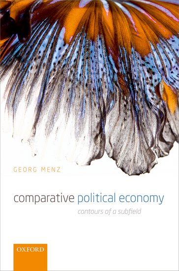 Фото Comparative Political Economy finance and investments