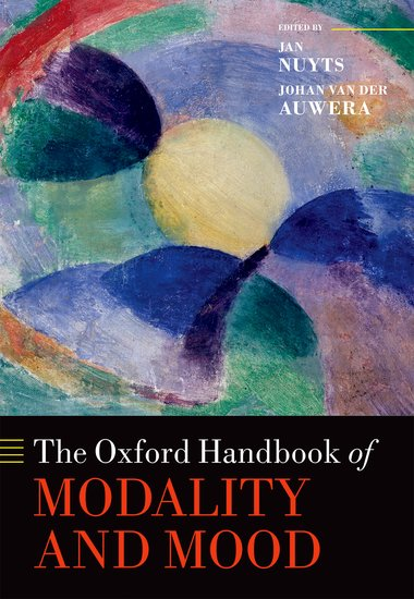 The Oxford Handbook of Modality and Mood duncan bruce the dream cafe lessons in the art of radical innovation