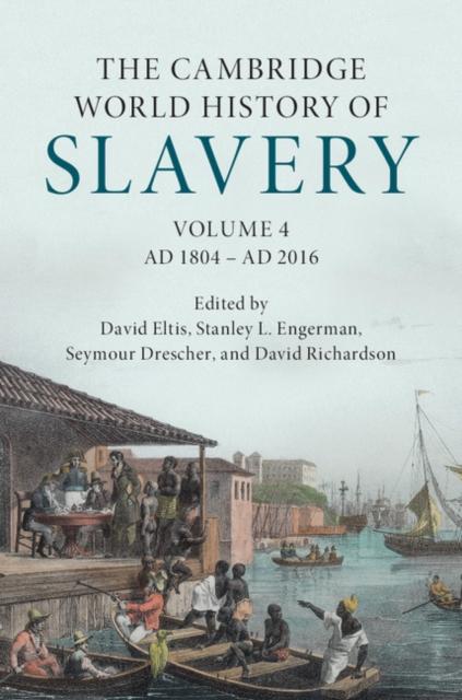 The Cambridge World History of Slavery montserrat guibernau belonging solidarity and division in modern societies