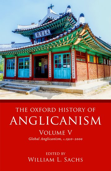 The Oxford History of Anglicanism, Volume V gustave flaubert sentimental education or the history of a young man volume 2