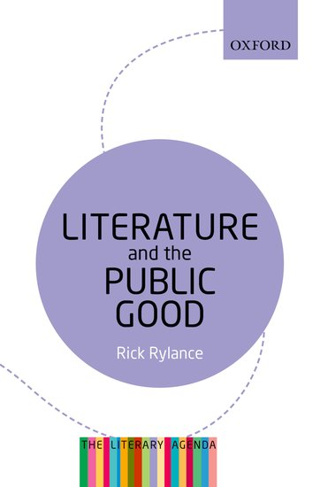 Literature and the Public Good rick wakeman rick wakeman the myths and legends of king arthur and the knights of the round table