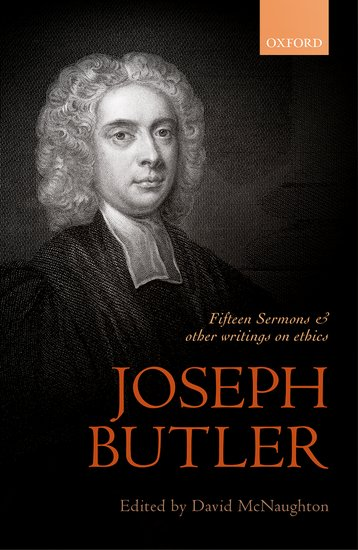 Joseph Butler: Fifteen Sermons and other writings on ethics william butler yeats the collected works in verse and prose of william butler yeats volume 6 of 8 ideas of good and evil
