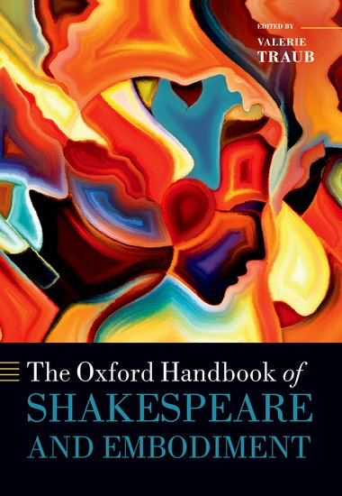 The Oxford Handbook of Shakespeare and Embodiment shakespeare w the merchant of venice книга для чтения