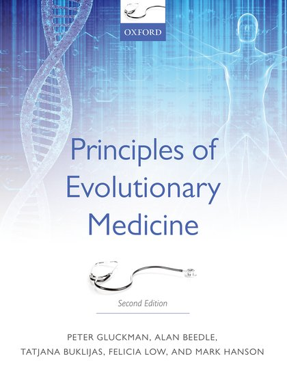 Principles of Evolutionary Medicine oxford textbook of medicine cardiovascular disorders