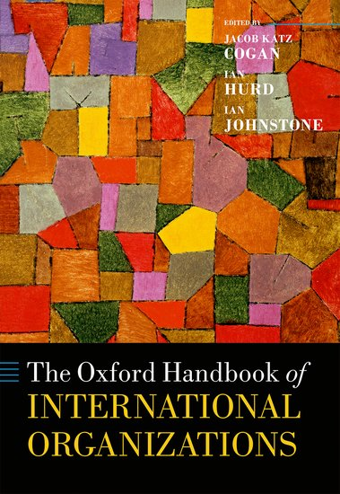 The Oxford Handbook of International Organizations oulupolis the history of oulu as an international city