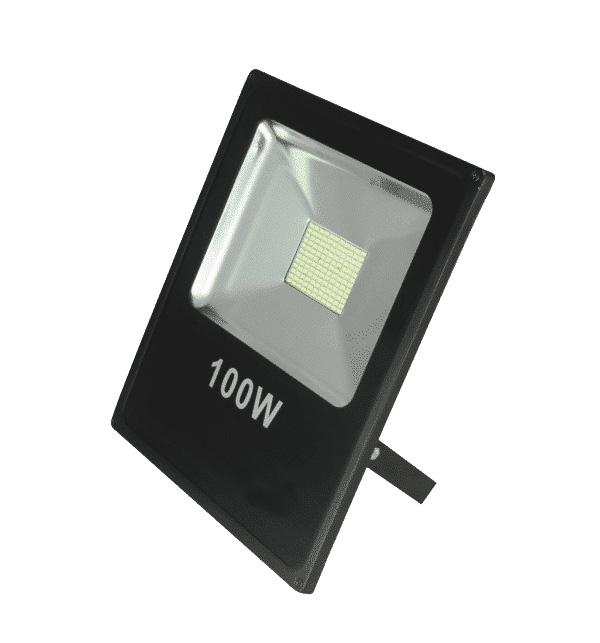 Прожектор Falcon Eye FE-CF100 LED-pro, 100 Вт, 5500 Лм