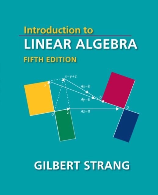 Introduction to Linear Algebra supplementary notes in linear algebra