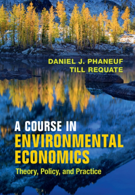 A Course in Environmental Economics under one cover eleven stories