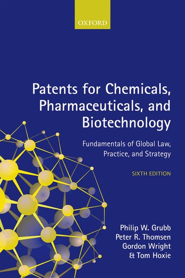 Patents for Chemicals, Pharmaceuticals, and Biotechnology pharmaceuticals