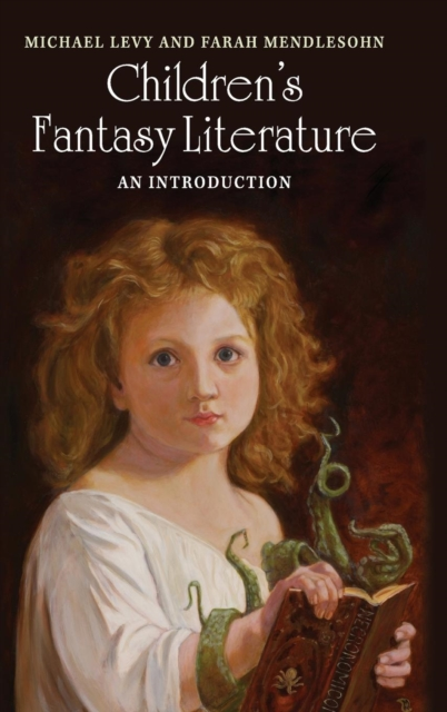 Children's Fantasy Literature the role of absurdity within english humour