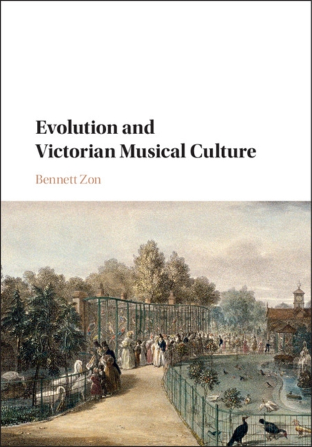 Evolution and Victorian Musical Culture victorian america and the civil war