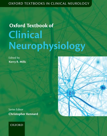 Oxford Textbook of Clinical Neurophysiology clinical