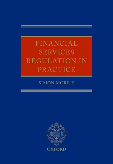 Financial Services Regulation in Practice constantin zopounidis quantitative financial risk management theory and practice
