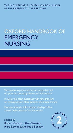 Oxford Handbook of Emergency Nursing oxford handbook of surgical nursing