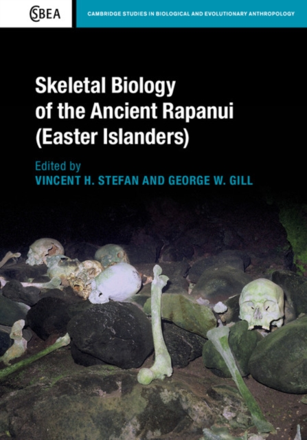 Skeletal Biology of the Ancient Rapanui (Easter Islanders) hilton mambosho an osteological analysis of human skeletal remains from ansarve site