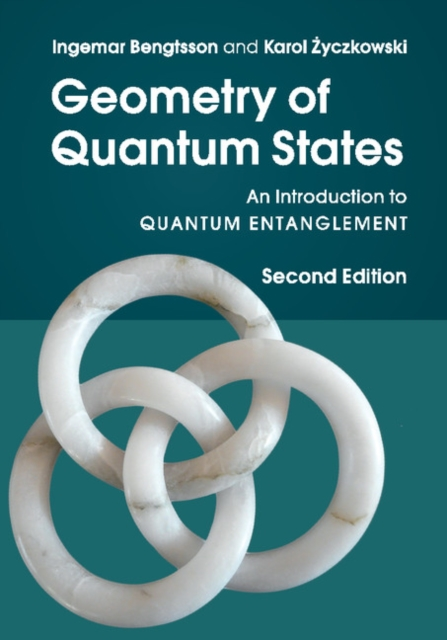 Geometry of Quantum States quantum field theory and the standard model