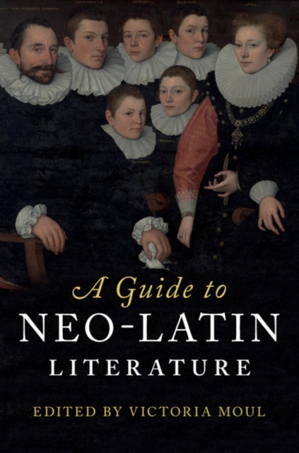 A Guide to Neo-Latin Literature the stylistic identity of english literary texts