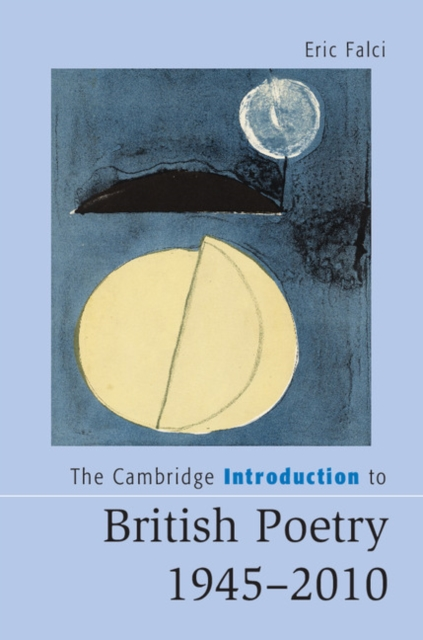 The Cambridge Introduction to British Poetry, 1945–2010 сумка the cambridge satchel