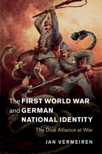 The First World War and German National Identity victorian america and the civil war
