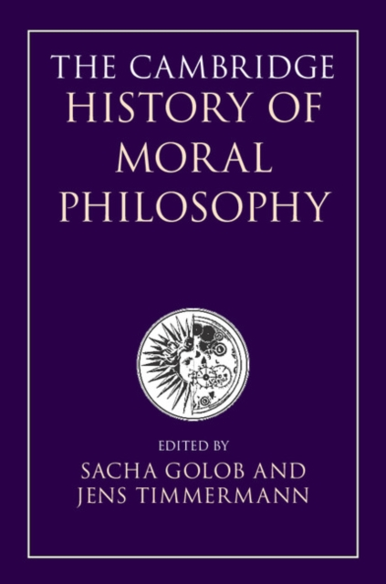 The Cambridge History of Moral Philosophy купить