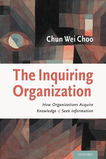 The Inquiring Organization