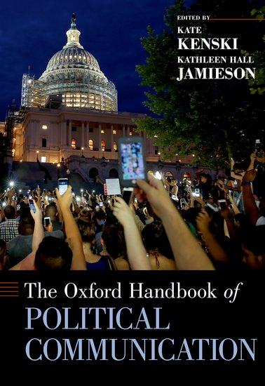 The Oxford Handbook of Political Communication the oxford handbook of secularism