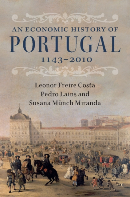 An Economic History of Portugal, 1143–2010 merchant of venice the