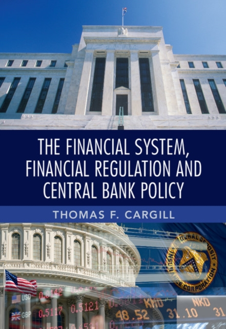 The Financial System, Financial Regulation and Central Bank Policy dr michael patrick amos a model of central bank and treasury behavior lectures