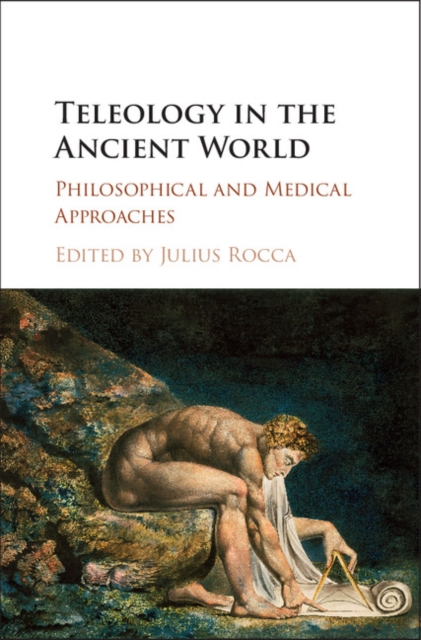 Teleology in the Ancient World mccann c thirteen ways of looking